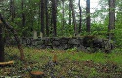 Wilson Family Cemetery #2