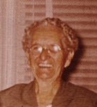 Martha <I>Morgan</I> Tidwell