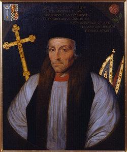 Archbishop Thomas Arundel
