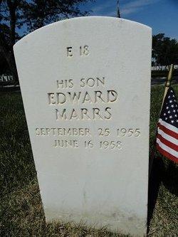 Edward Marrs Krainik