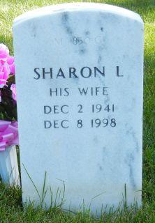 Sharon L Aikman