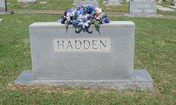 Robert Thomas Hadden