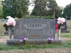 Maude Emaline <I>Morlan</I> Cherry