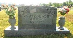 Robert Carl Foster