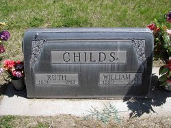 Ruth Olive <I>Timmons</I> Childs