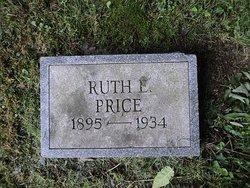 Ruth E Price