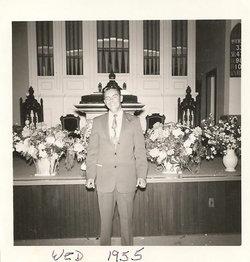 Milton Enzley Wheeler, Jr
