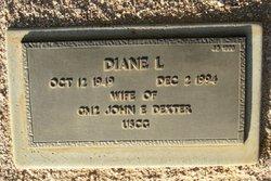 Diane L Dexter