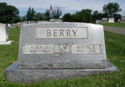 Albin James Berry