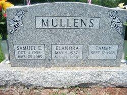 Elanora <I>Murphy</I> Mullens