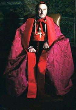 Cardinal Antonio Caggiano