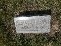 Albert J Johnson