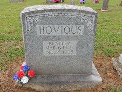 Deward Bradley Hovious