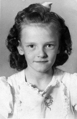 Barbara Joyce Richardson