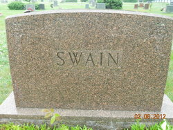 Ruth Agnes <I>Buchanan</I> Swain