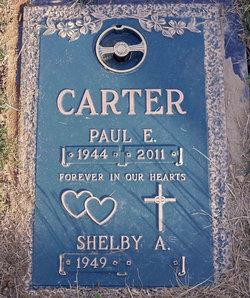 Paul E Carter