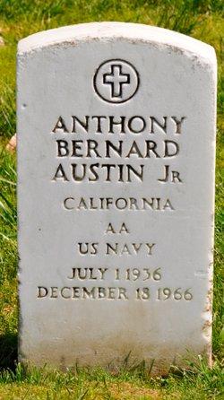 Anthony Bernard Austin, Jr