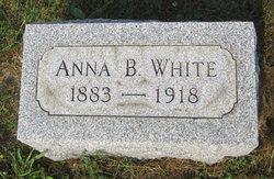 Anna B. White