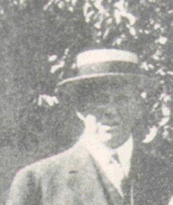 Edward A. Krause