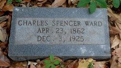 Charles Spencer Ward