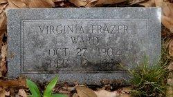 Virginia Frazer Ward