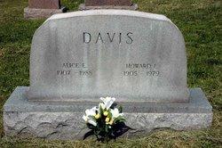 Howard E Davis