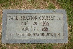 Carl Braxton Colbert, Jr