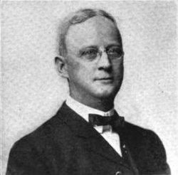 Robert Toombs Bishop