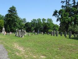 Juliustown Cemetery