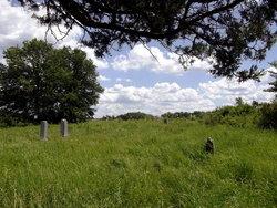 Joab Holloway Cemetery