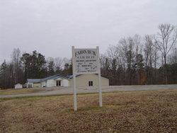 Fairview Freewill Baptist Church Cemetery