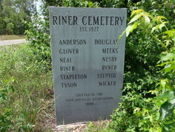 Old Riner Cemetery