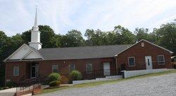 Mount Plain Baptist Church Cemetery