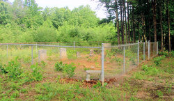Green Family Cemetery