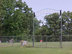 Upper Davis Cemetery