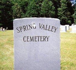 Spring Valley Cemetery