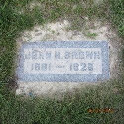 John Herbert Brown