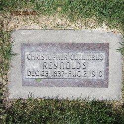 Christopher Columbus Reynolds