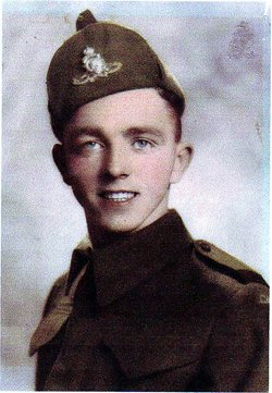 Private Arthur Agustus Clarke