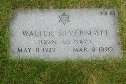 Walter Silverblatt