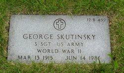 George Skutinsky