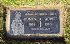 Domenico Arcange Aureli