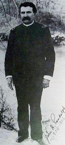 John Anthony Randolph