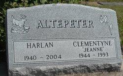 Harlan Francis Altepeter
