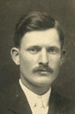 Hubert William Dodson