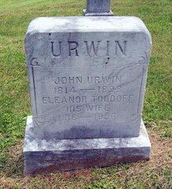 John Urwin