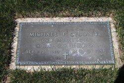 Michael F Cycon, Sr