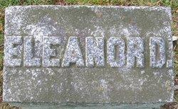Eleanor <I>Dorsey</I> Parsons