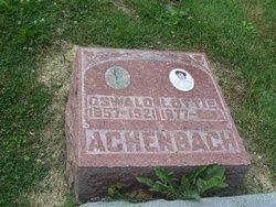 Lottie W Achenbach