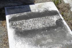 Arthur Filmore Moye